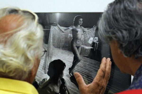 Exposition Sergio Larrain