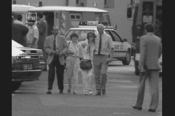 Le 1er juillet 1992, 6 personnes sont tuées chez Bourgeois