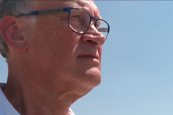Michel Beeuswaert, maire de Nevoy, ne se représentera pas aux prochaines élections municipales.