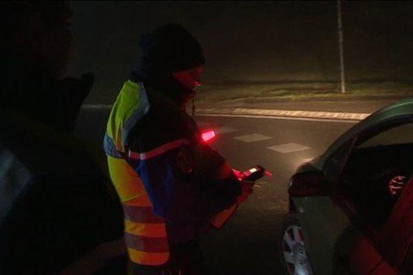100 gendarmes étaient mobilisés dans le Gers.