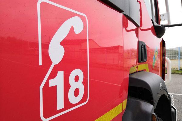 Photo d'illustration. Une vingtaine de personnes évacuées à Bourges (Cher).