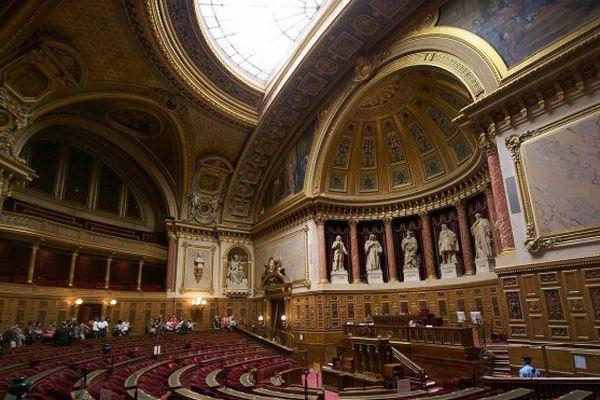 Le Sénat s'apprête à recevoir cette année de nouveaux membres en provenance du Loiret, du Loir-et-Cher et de l'Indre-et-Loire