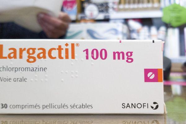 la chlorpromazine, nouvel espoir contre le coronavirus
