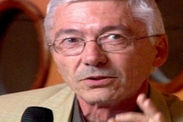 Jean-Marie Guillon  Professeur des universités
