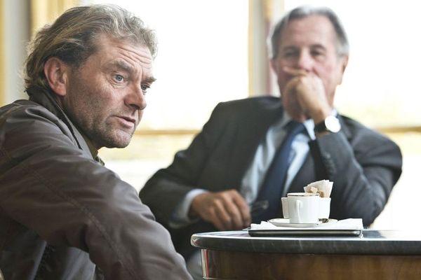 Archive : Jean-Marie Roughol et Jean-Louis Debré