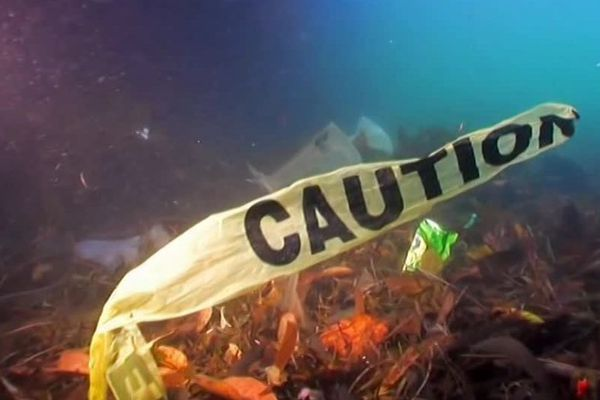 La pollution aux plastiques en Méditerannée