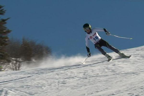 Il reste trois semaines au comité de l'Isère pour organiser cette compétition qu'il ne faut pas confondre avec le handisport.