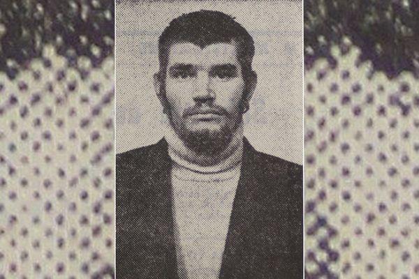 Michel Cardon est détenu depuis plus de 40 ans à Bapaume.