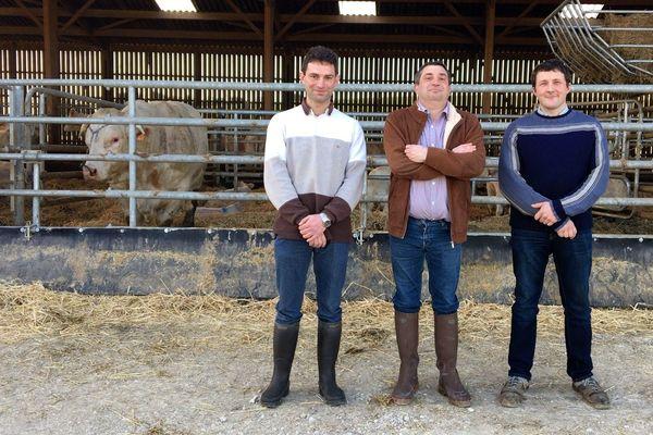 3 éleveurs du Cher nous parlent de leur métier d'agriculteur