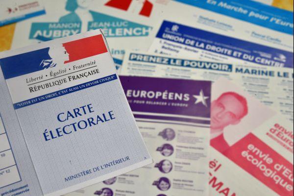 Ce dimanche 26 mai, 47 millions d'électeurs sont appelés aux urnes pour élire 79 eurodéputés
