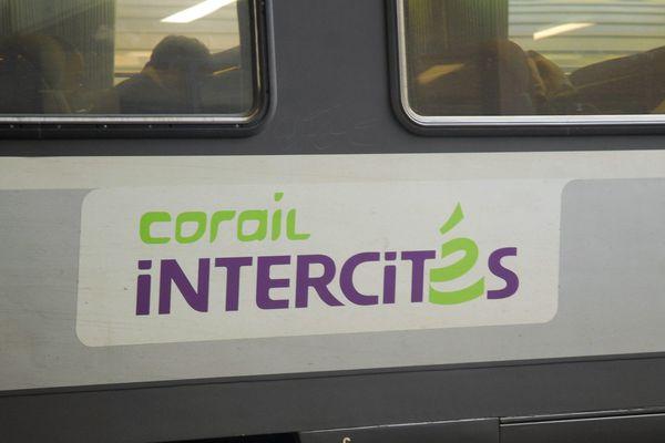 La circulation des trains Intercité entre Paris et Toulouse est interrompue jusqu'à la mi-mars