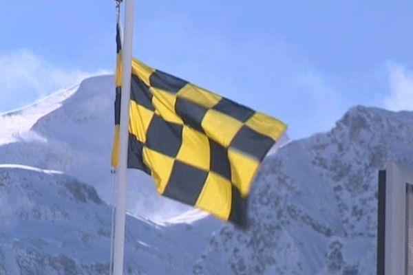 Attention aux risques d'avalanches !
