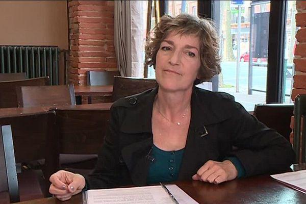 Le handicap de Marie-Line Tarrible est reconnu par la maison départementale du handicap.