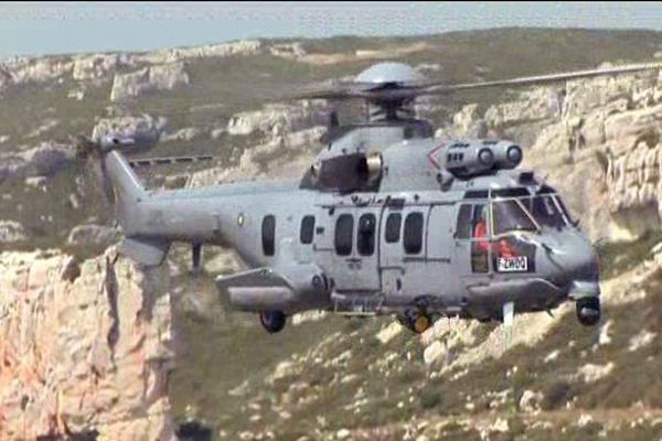 L'hélicoptère Caracal, d'Airbus