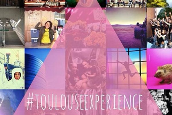 #Toulouseexperience