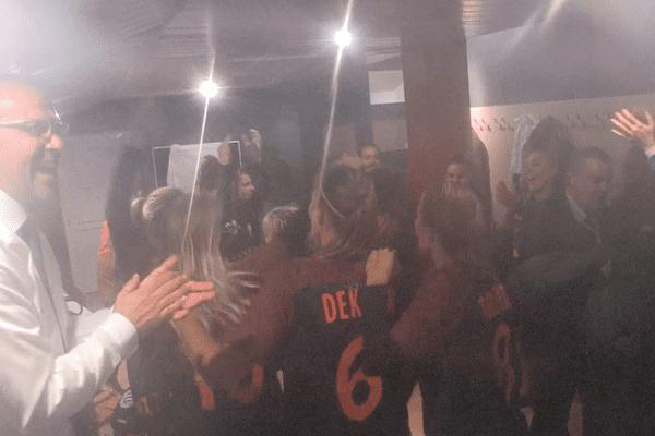 Montpellier a renversé Zvezda en Russie et jouera les 8e - 11 octobre 2017
