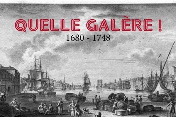 """""""Quelle Galère !"""", s'expose à Marseille"""
