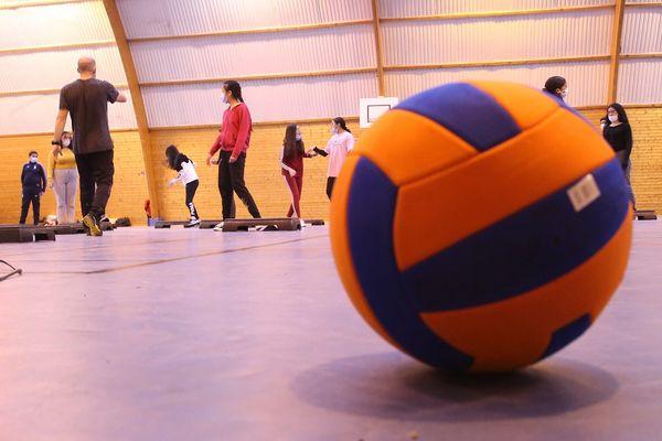 Avec l'interdiction de la pratique du sport en intérieur, en application des mesures liées au COVID 19, des enseignants du Cantal sont inquiets. (Photo d'illustration)