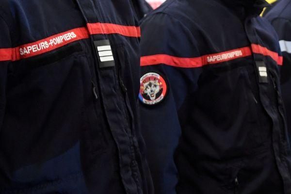 Olivier Lugand était sapeur-pompier volontaire depuis 30 ans. (Illustration)
