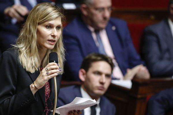 Virginie Duby-Muller (LR) est l'invitée de Dimanche en Politique Alpes