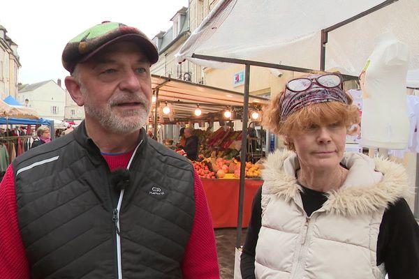 Jenny Barnard est arrivée en France en 2004. Elle a quitté le Royaume-Uni par amour, pour suivre Pascal Aubert à Senlis.