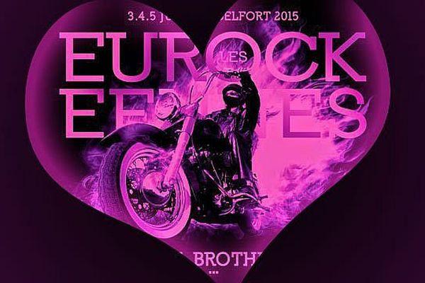 Du 3 au 5 juillet 2015, 64 groupes pop, rock, électro, hip-hop et de musiques du monde, de 17 nationalités différentes, sont au programme de la 27e édition des Eurockéennes de Belfort.