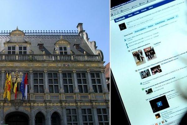 A Tournai, injurier sur Facebook peut vous coûter cher !