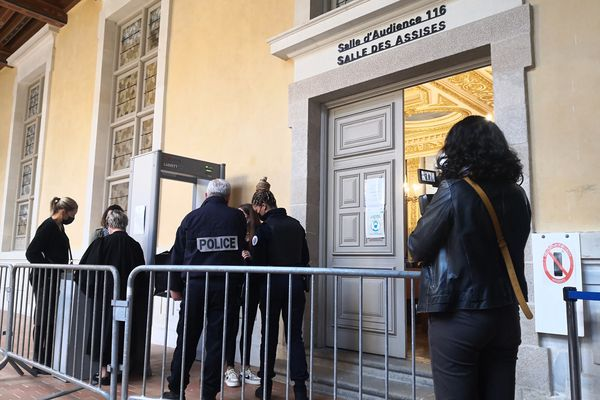 La cour d'assises d'Ille-et-Vilaine va juger six hommes après la mort de Dorian Guémené en 2018