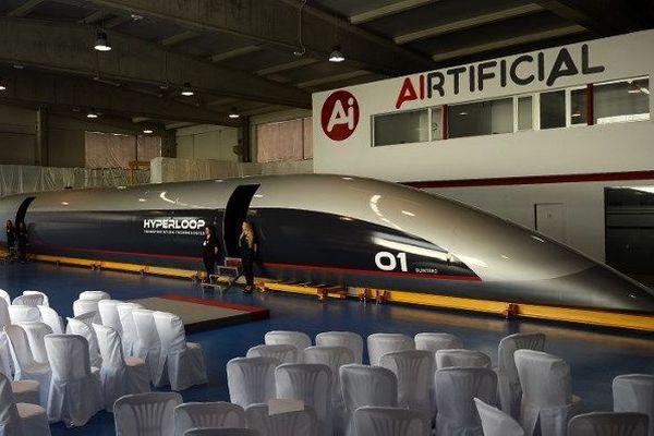 Après l'Hyperloop, qui viendra s'installer à Cugnaux ?