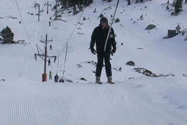 Quelque 24 000 skieurs ont été dénombré sur les domaines skiables du Capcir et de la Cerdagne pendant les quatre jours de la Purissima.