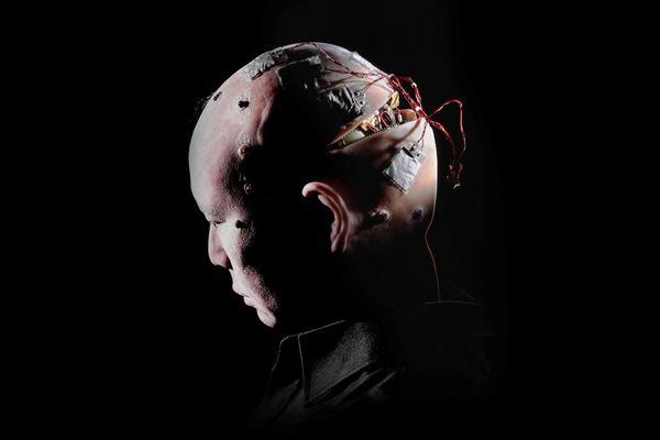 """Capture d'écran du film """"Au coeur des robots"""""""