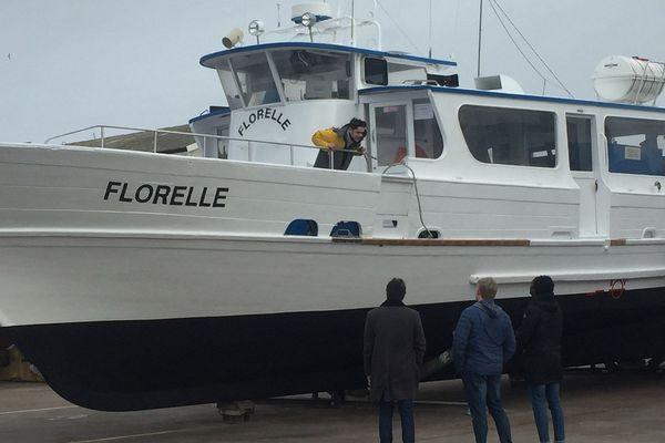 Kamini découvre Boulogne-sur-Mer