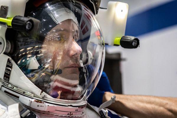 Thomas Pesquet sera le premier français commandant de bord de la Station spatiale internationale lors de son prochain séjour dans l'espace.