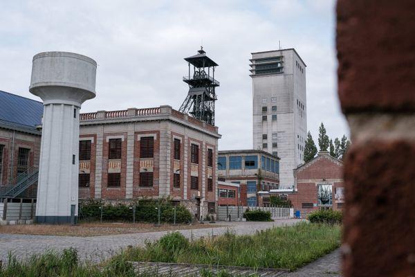 Base 11/19 à Loos en Gohelle - Le 24 mai 2020