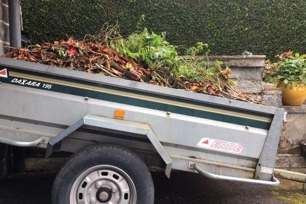A quand le déconfinement des déchets verts ?