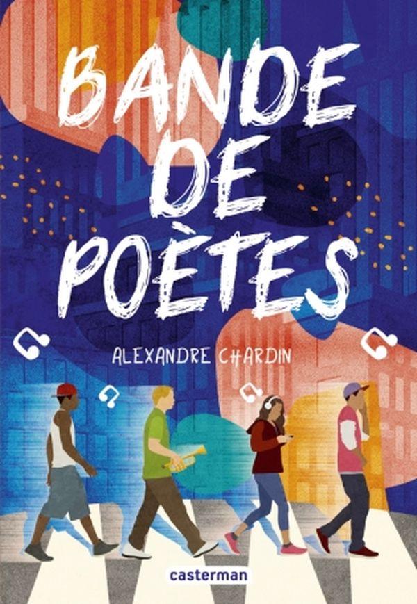 Bande de Poètes de Alexandre Chardin