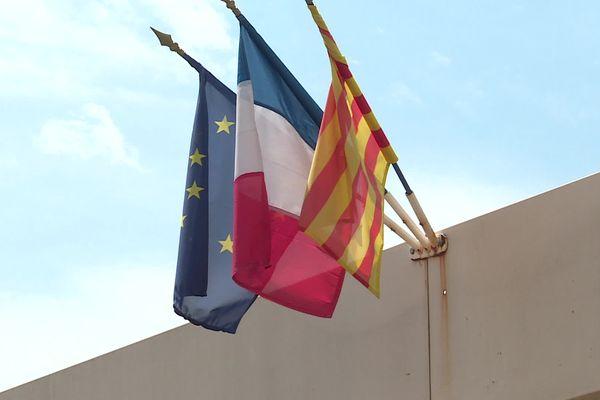 Le vendredi 21 mai 2021, le Conseil constitutionnel a censuré deux articles de la loi portant sur la promotion des langues régionales. - Saint-Galdric (Pyrénées-Orientales)
