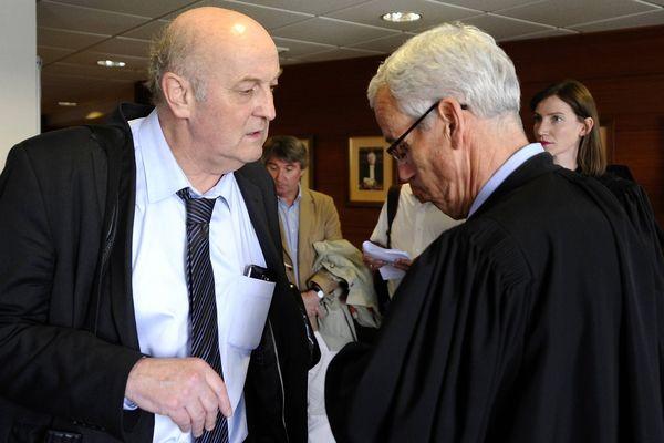 Arrivée au tribunal de commerce de Nantes de Thierry Frère pdg de C3 Consultants le 09/07/2014, la société, placée en redressement judiciaire,est spécialisée dans le suivi, la formation et le reclassement des chômeurs.