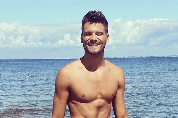 Aurélien Giorgino élu Mister France 2015
