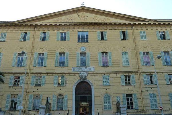 Jean-Dominique Bonavita a quitté lundi 15 juillet l'hôpital Saint-Roch de Nice pour être admis à Marseille
