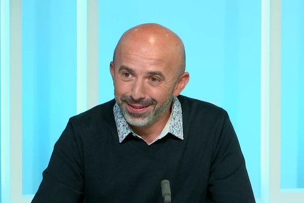 A Ambazac Stéphane Ché emporte la mairie avec 43,41% des suffrages