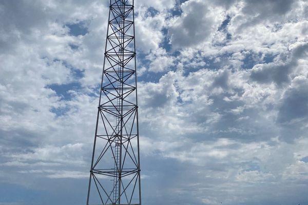 Une antenne 4G a été installée en décembre 2020 sur la commune de Talasani.