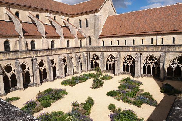Abbaye de Noirlac.