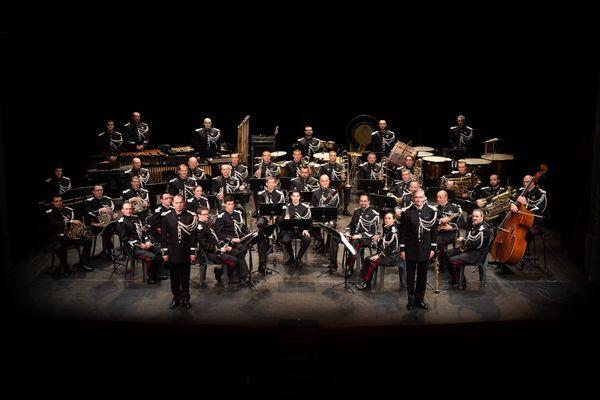 La deuxième édition du concert caritatif du Gouverneur militaire de Marseille aura lieu le 14 février à 19h00 au Dôme à Marseille.