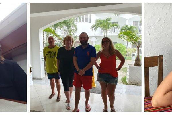 Des vacanciers bloqués à l'étranger à cause du coronavirus