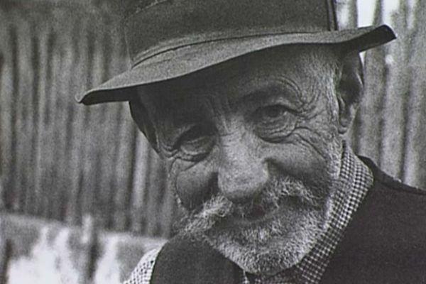 Paysan, vers 1950