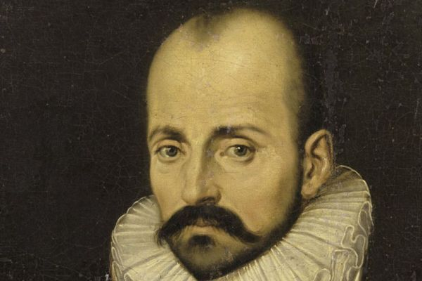 Michel de Montaigne,