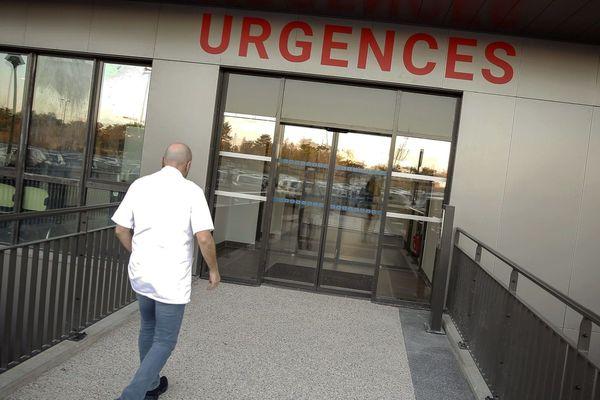 Illustration - Un médecin sur deux est en burnout selon deux psychiatres de l'AP-HM de Marseille.