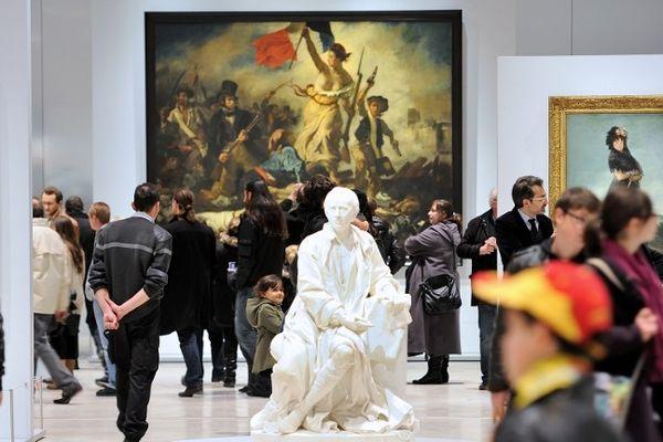 Peut-on encore mieux sécuriser les oeuvres du Louvre-Lens ?