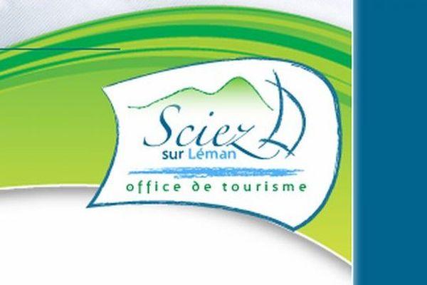 Le nouveau logo de Sciez-sur-Léman